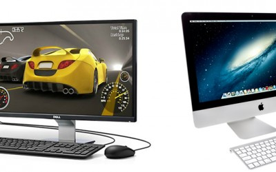 How do I choose between Apple OS X and Microsoft Windows?