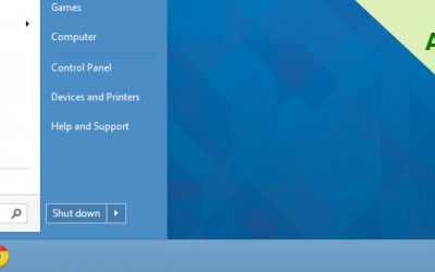 How can I get the Start Menu back in Windows 8?