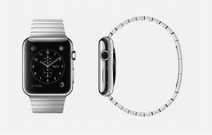 "Apple's Watch (coming ""early 2015"" ) brings with it a better design, a full-color screen, but also a suspicious lack of mention of battery life"