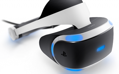 Why I preordered a Playstation VR instead of the Oculus Rift or HTC Vive